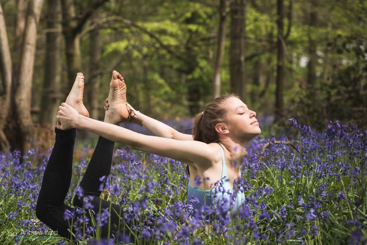 London Yoga Photographer (7)