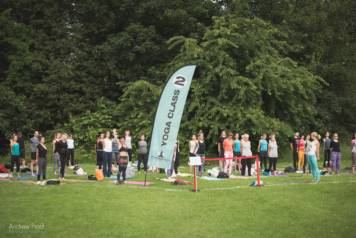 Yoga day Alexandra palace (13)