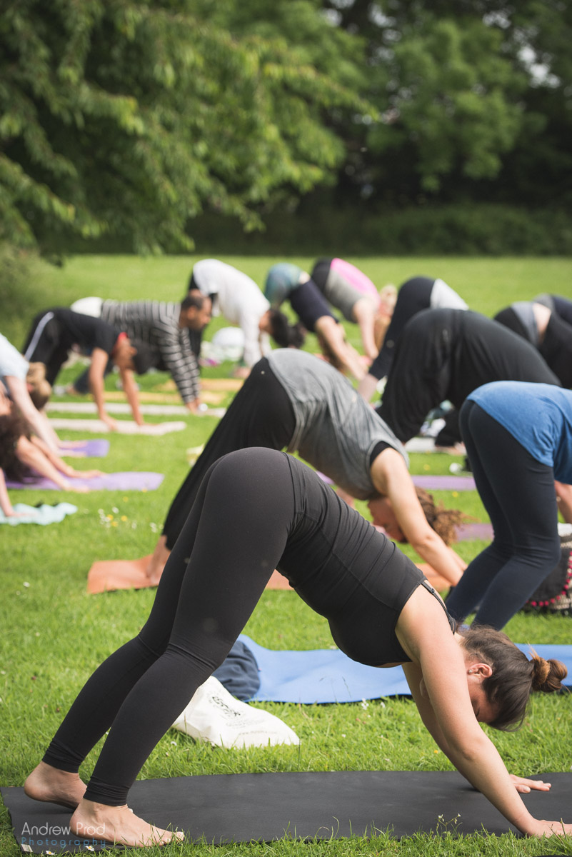 Yoga day Alexandra palace (14)