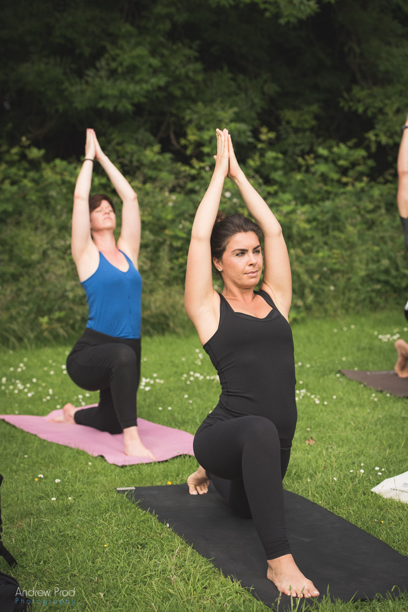 Yoga day Alexandra palace (16)