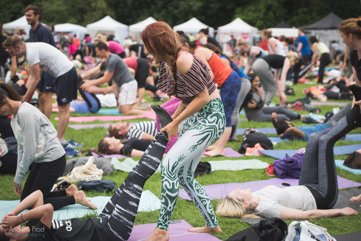 Yoga day Alexandra palace (163)