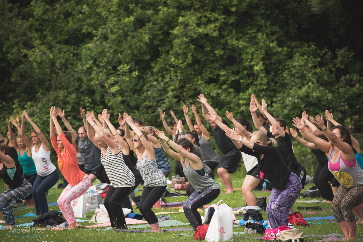 Yoga day Alexandra palace (20)