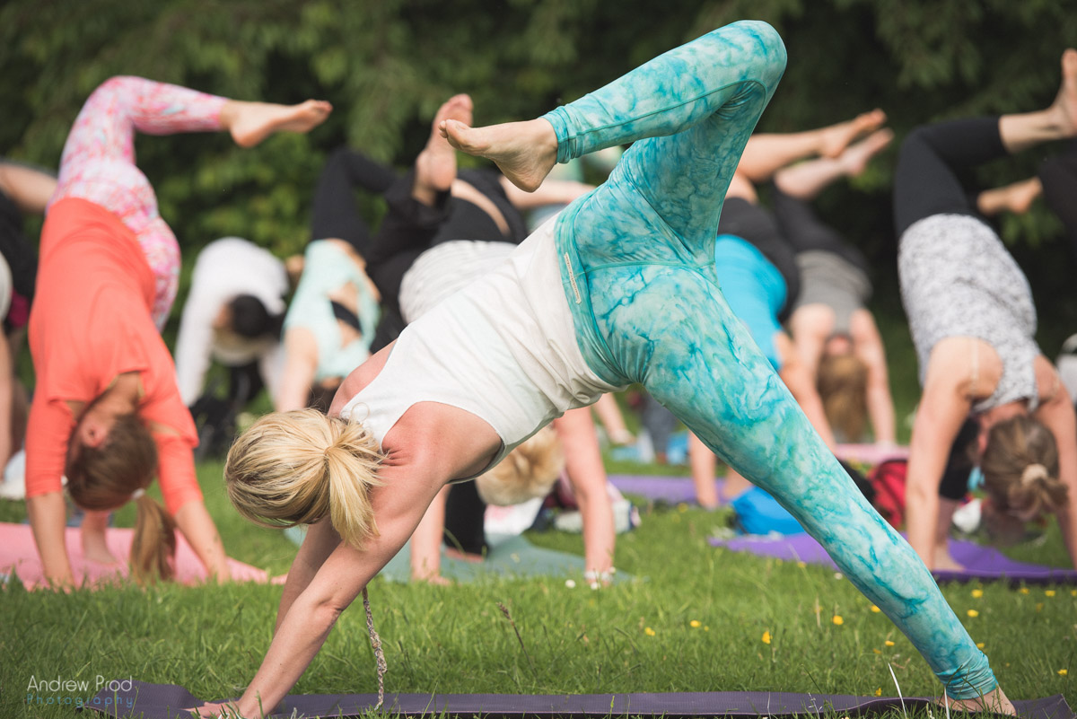 Yoga day Alexandra palace (21)