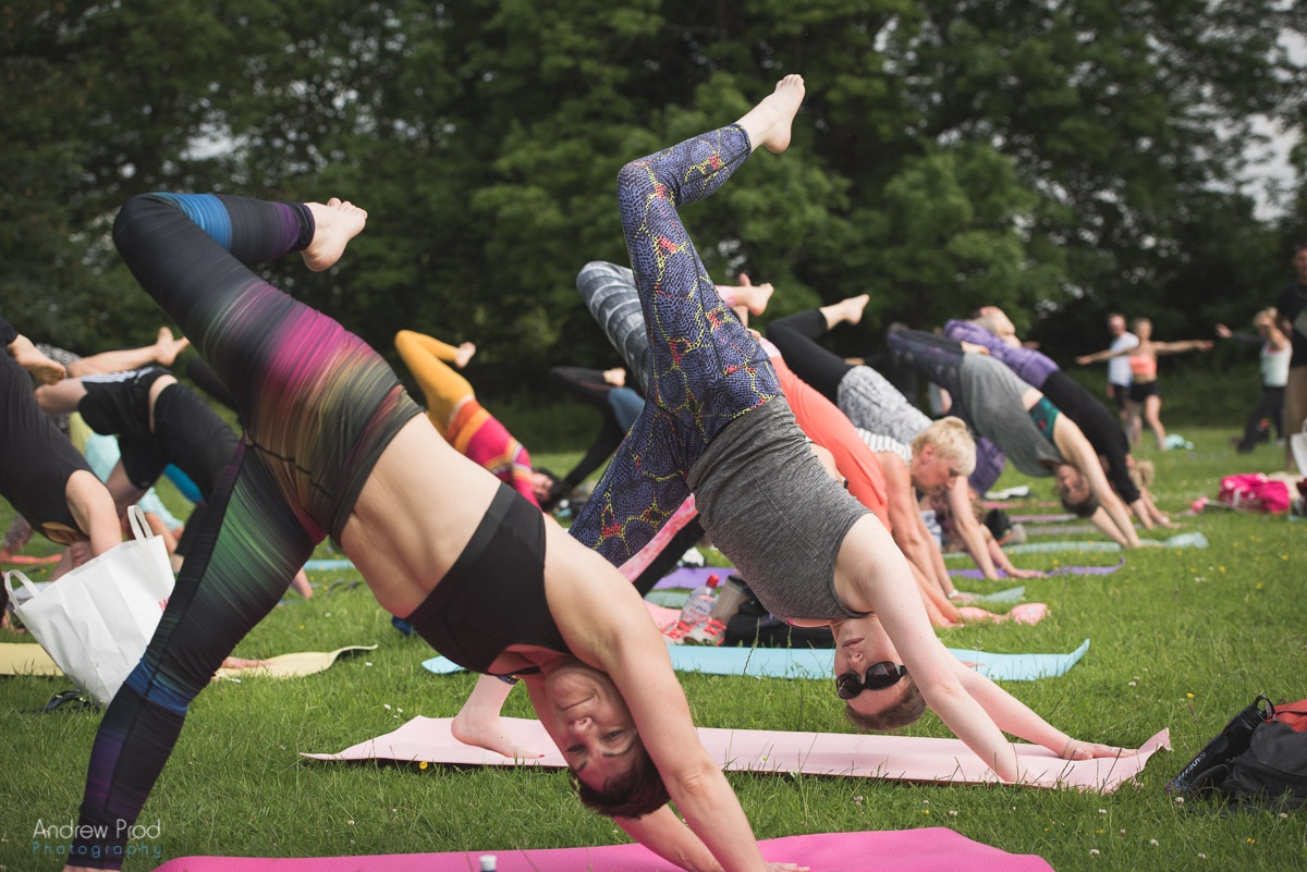 Yoga day Alexandra palace (33)