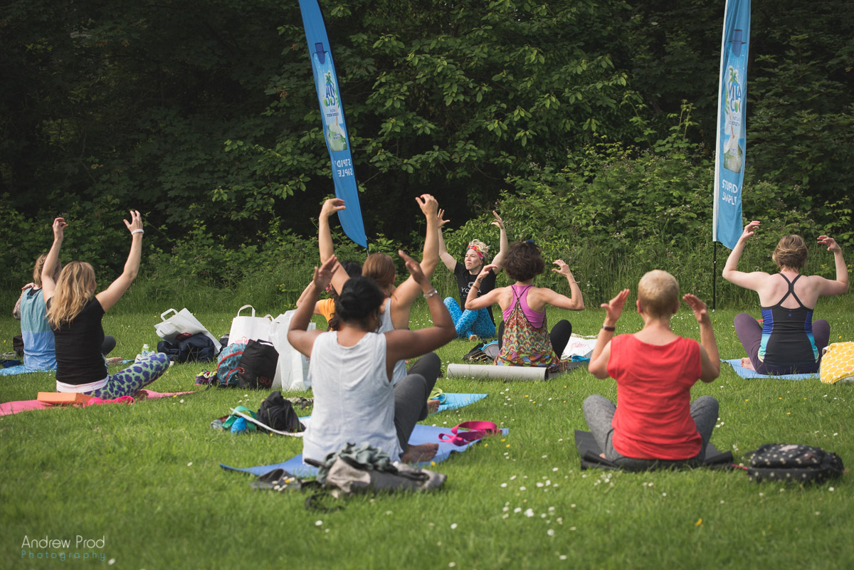 Yoga day Alexandra palace (35)