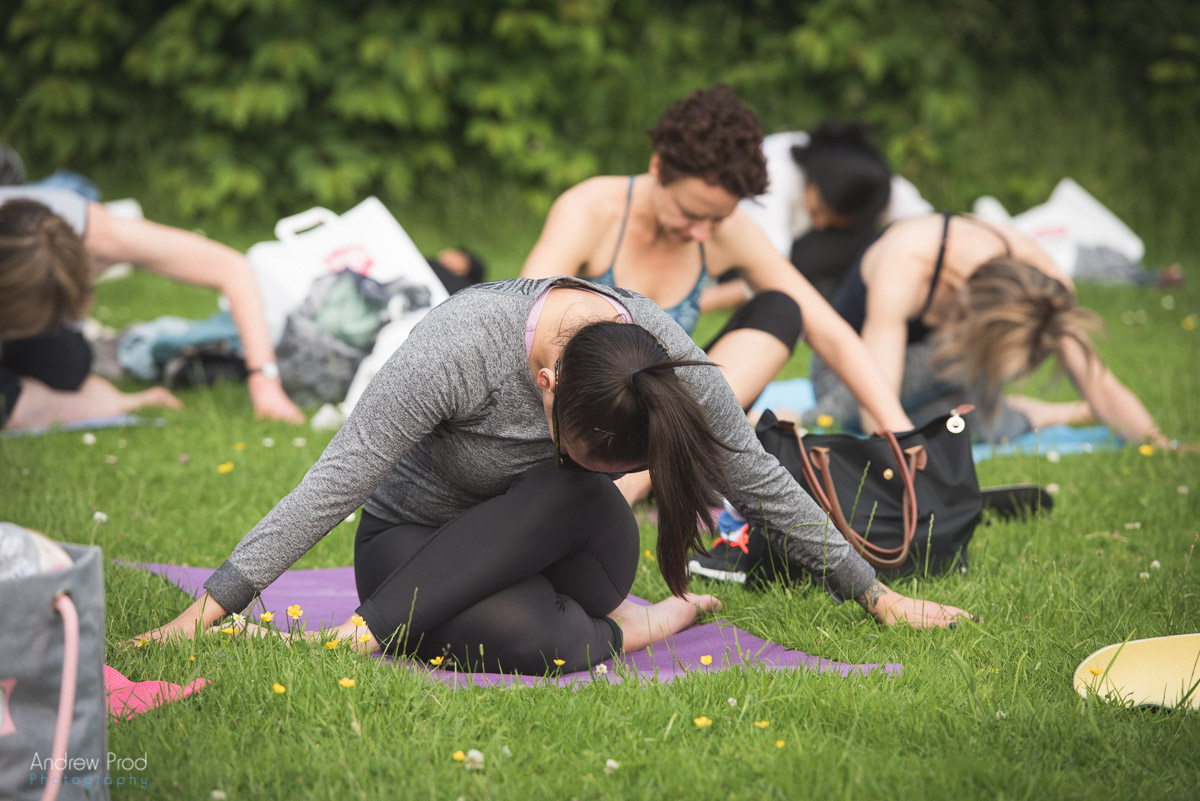 Yoga day Alexandra palace (38)