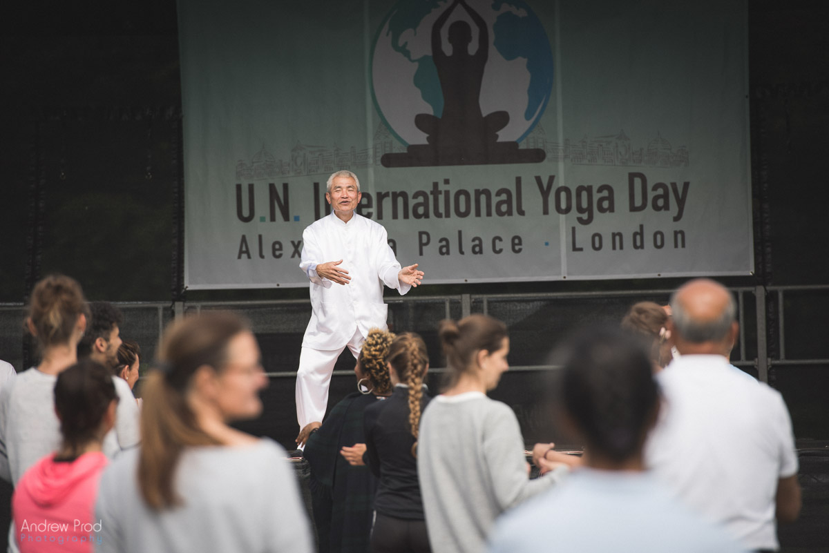 Yoga day Alexandra palace (5)