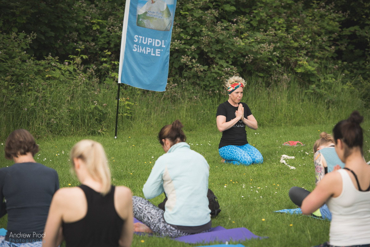 Yoga day Alexandra palace (6)