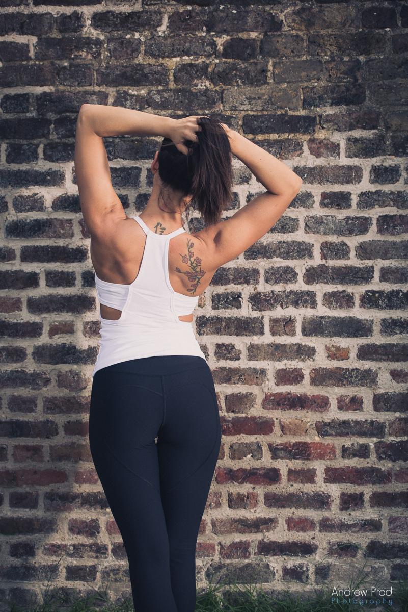 Yoga wear (2)