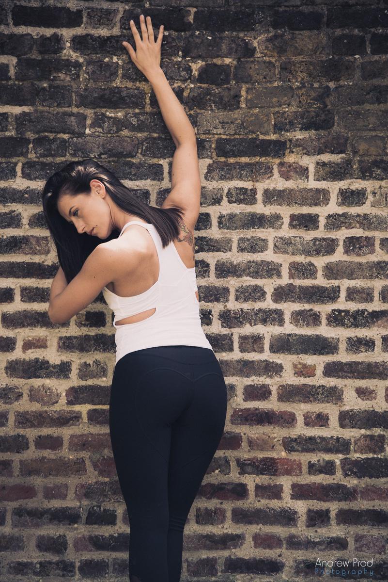 Yoga wear (3)
