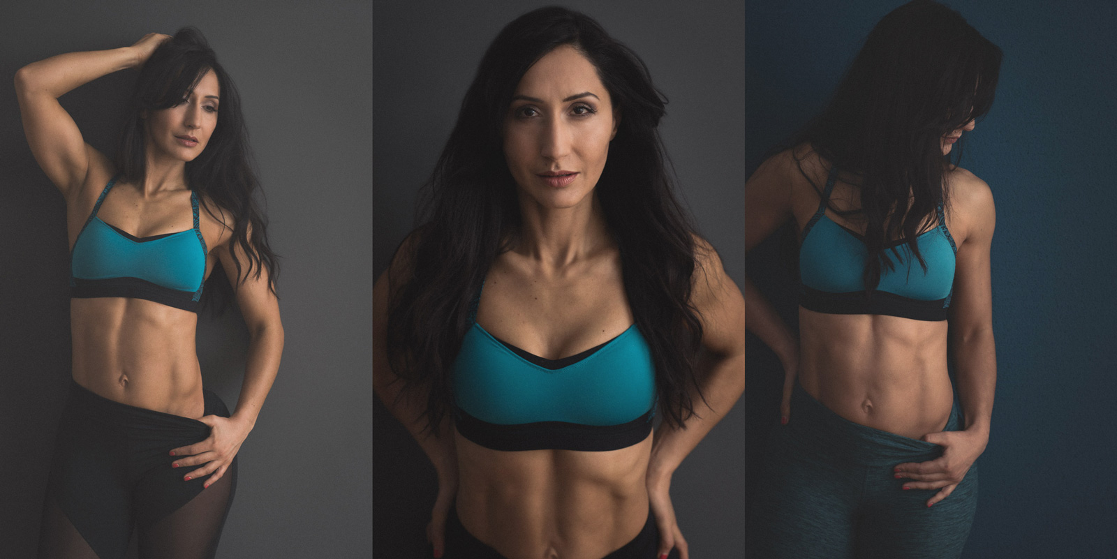 London fitness photographer