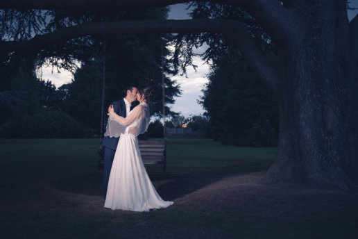 Orsett hall weddings