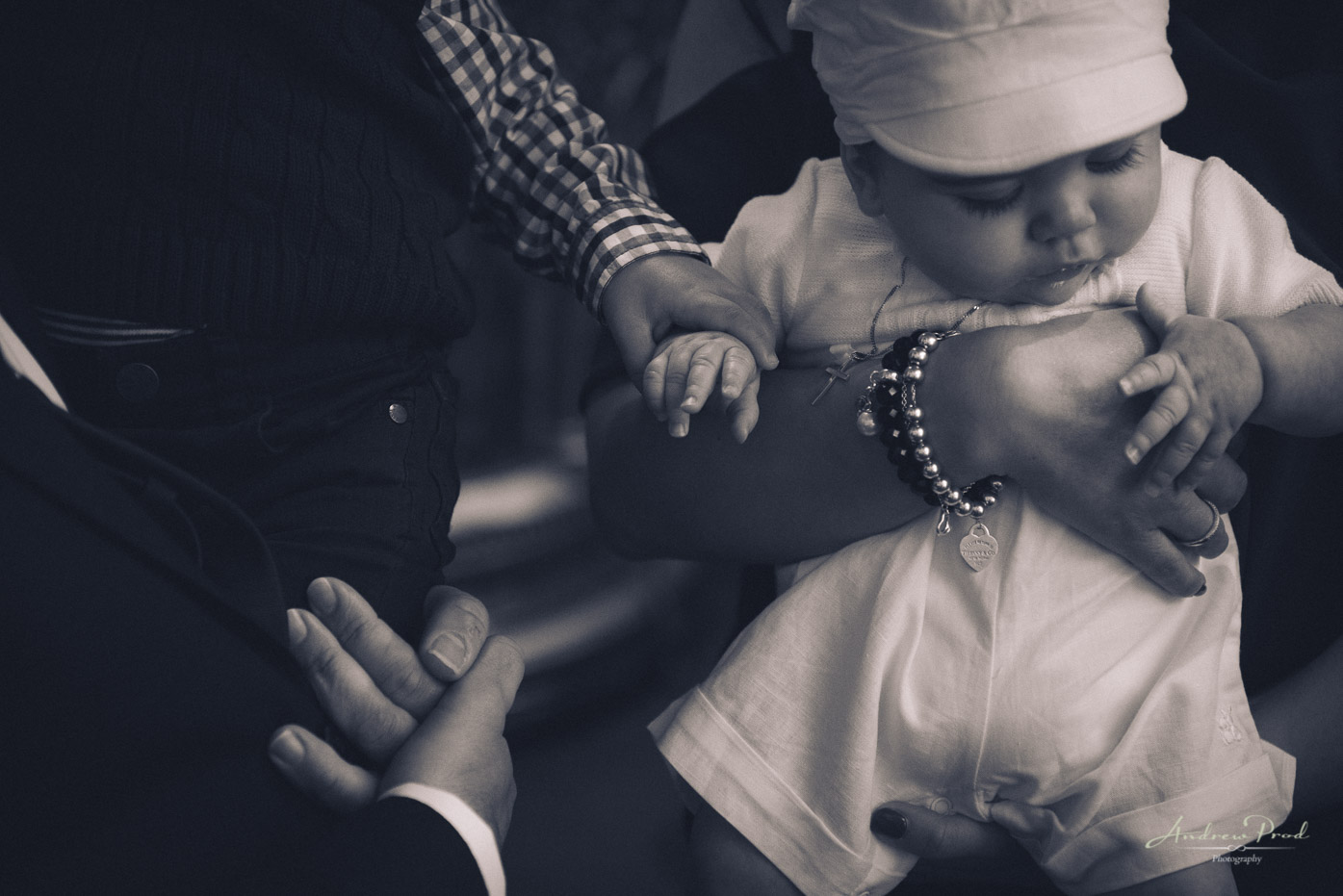 Greek Christening photography