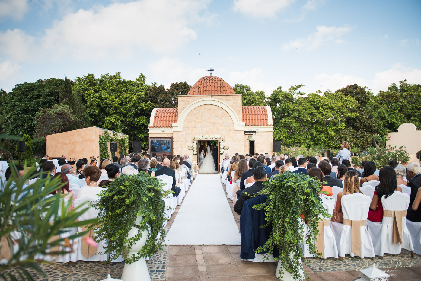 Cyprus Dream Wedding