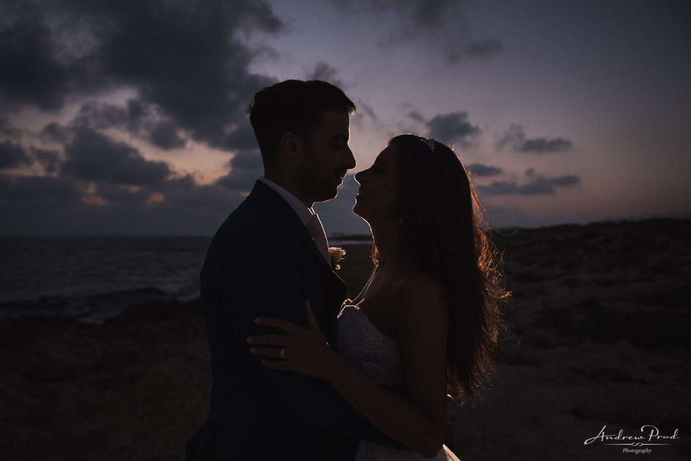 elysium paphos wedding photos