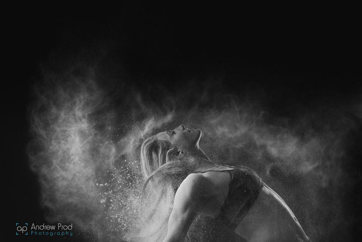 Flour photography (2)