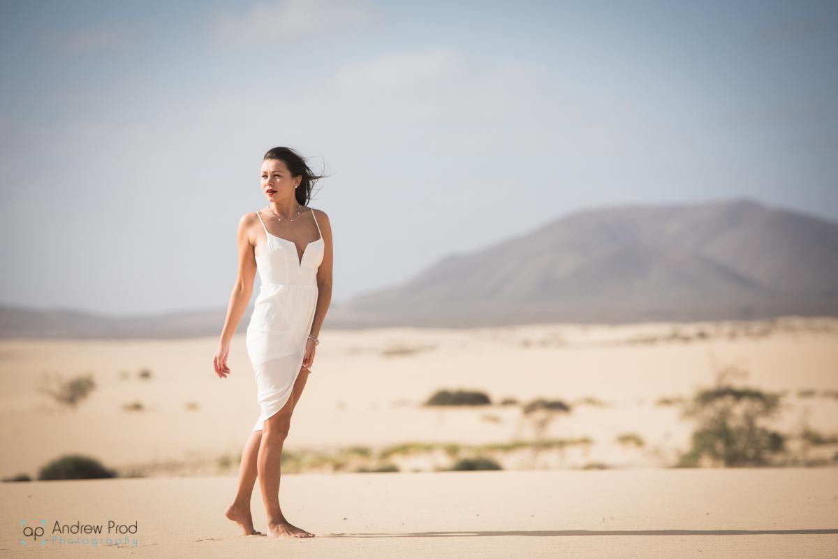 Fuerteventura photoshoot
