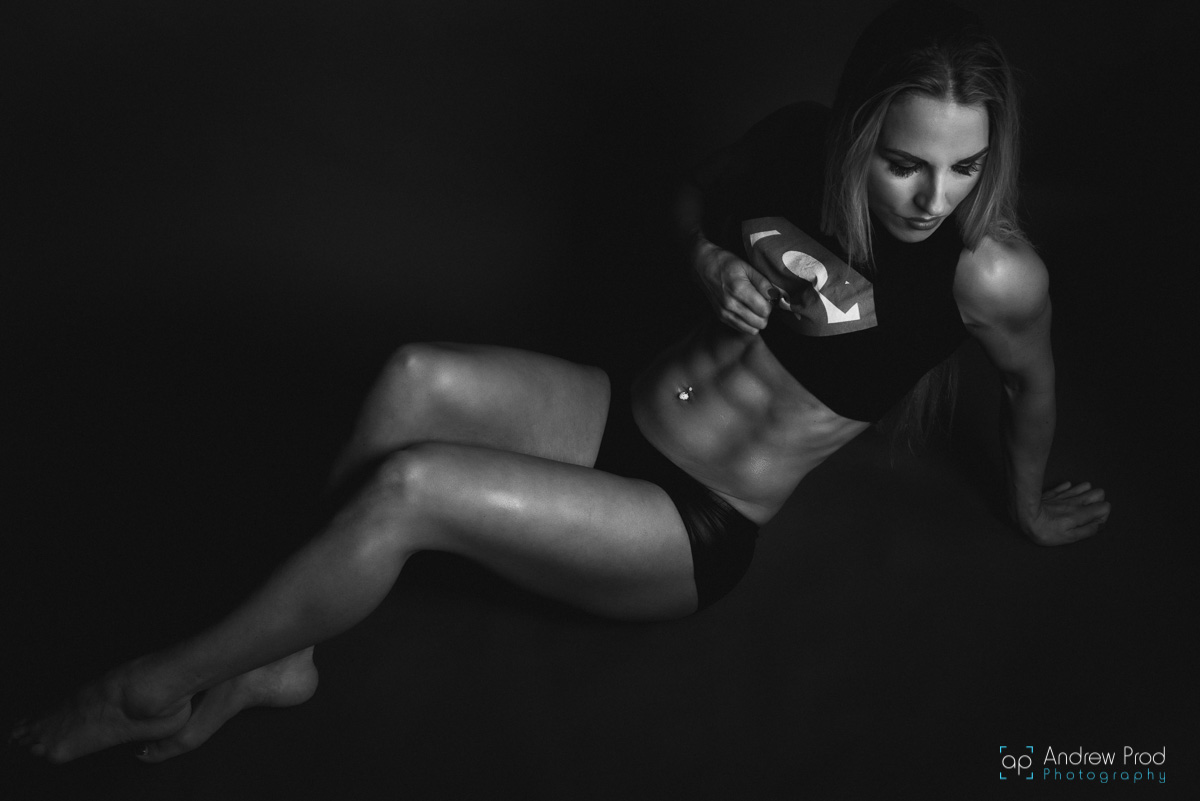 North London fitness photographer 3