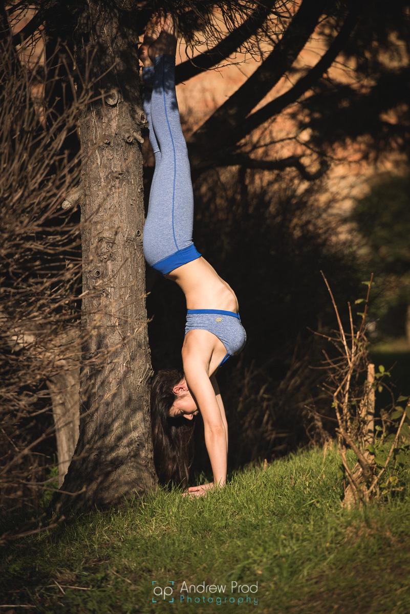 London yoga