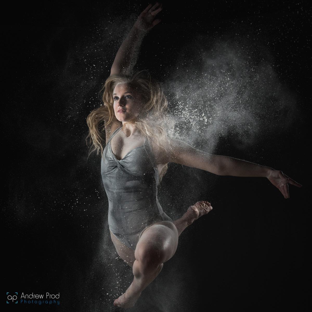 flour photography