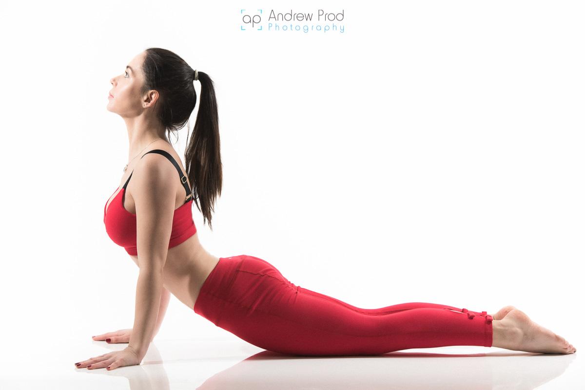 London Yoga photographer 3