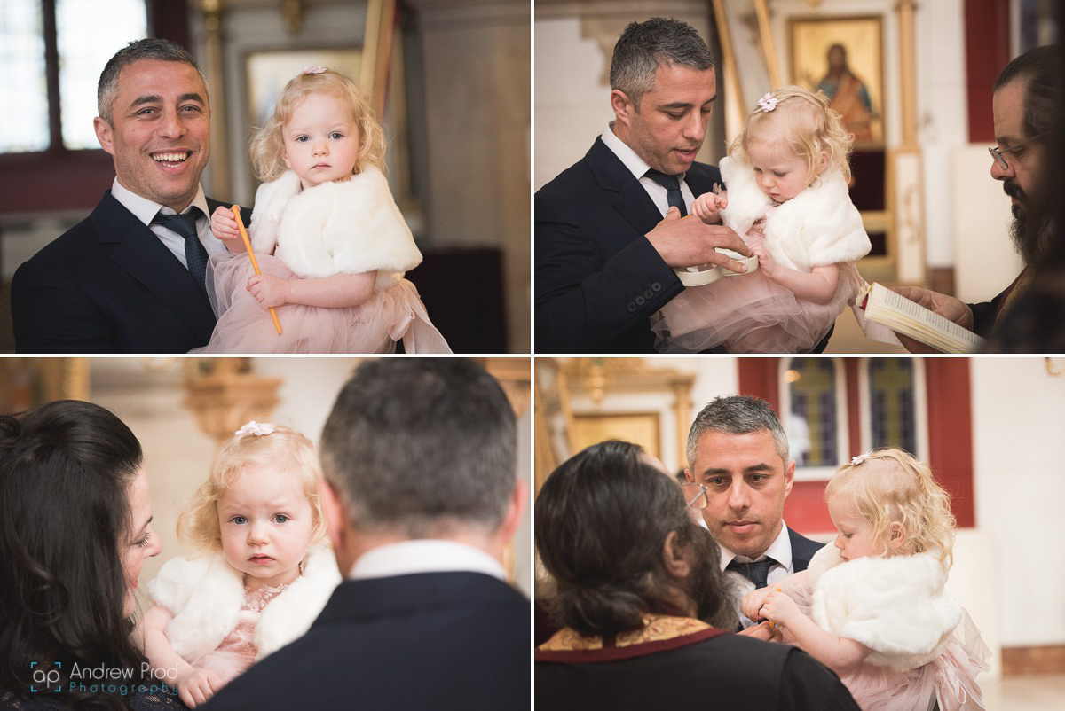 North London Greek Christening Photographer (2)
