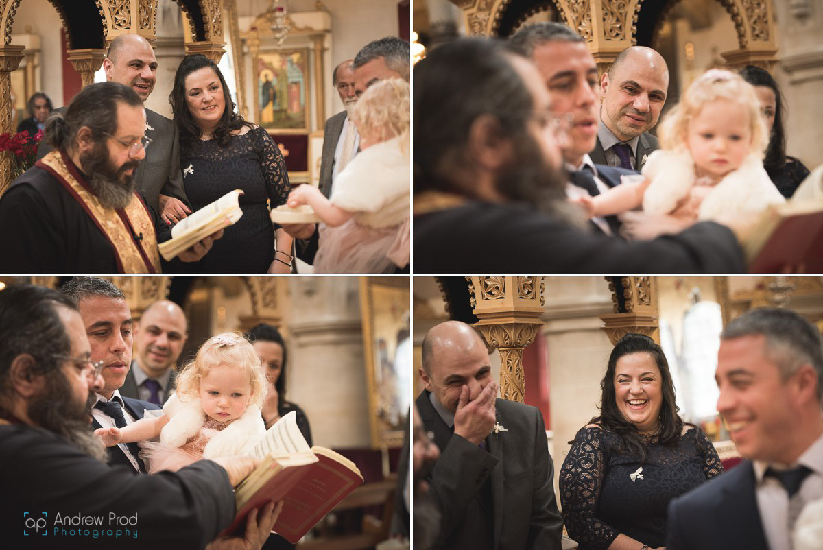 North London Greek Christening Photographer (3)