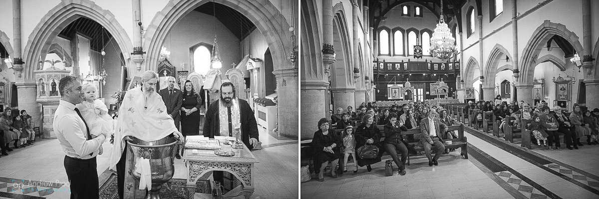 North London Greek Christening Photographer (5)