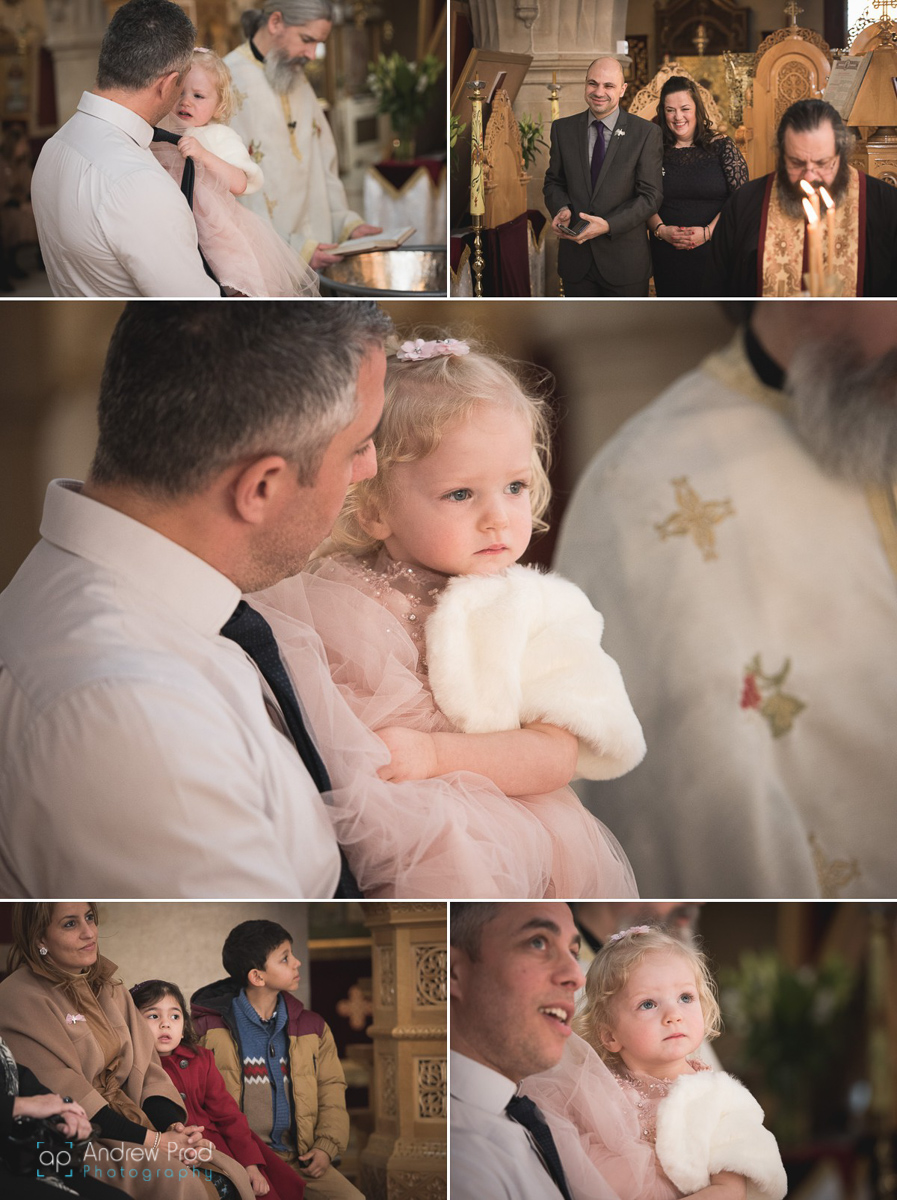 North London Greek Christening Photographer (6)