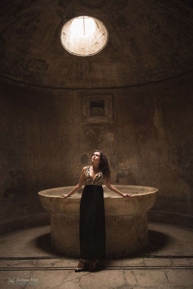 Pompeii model (2)