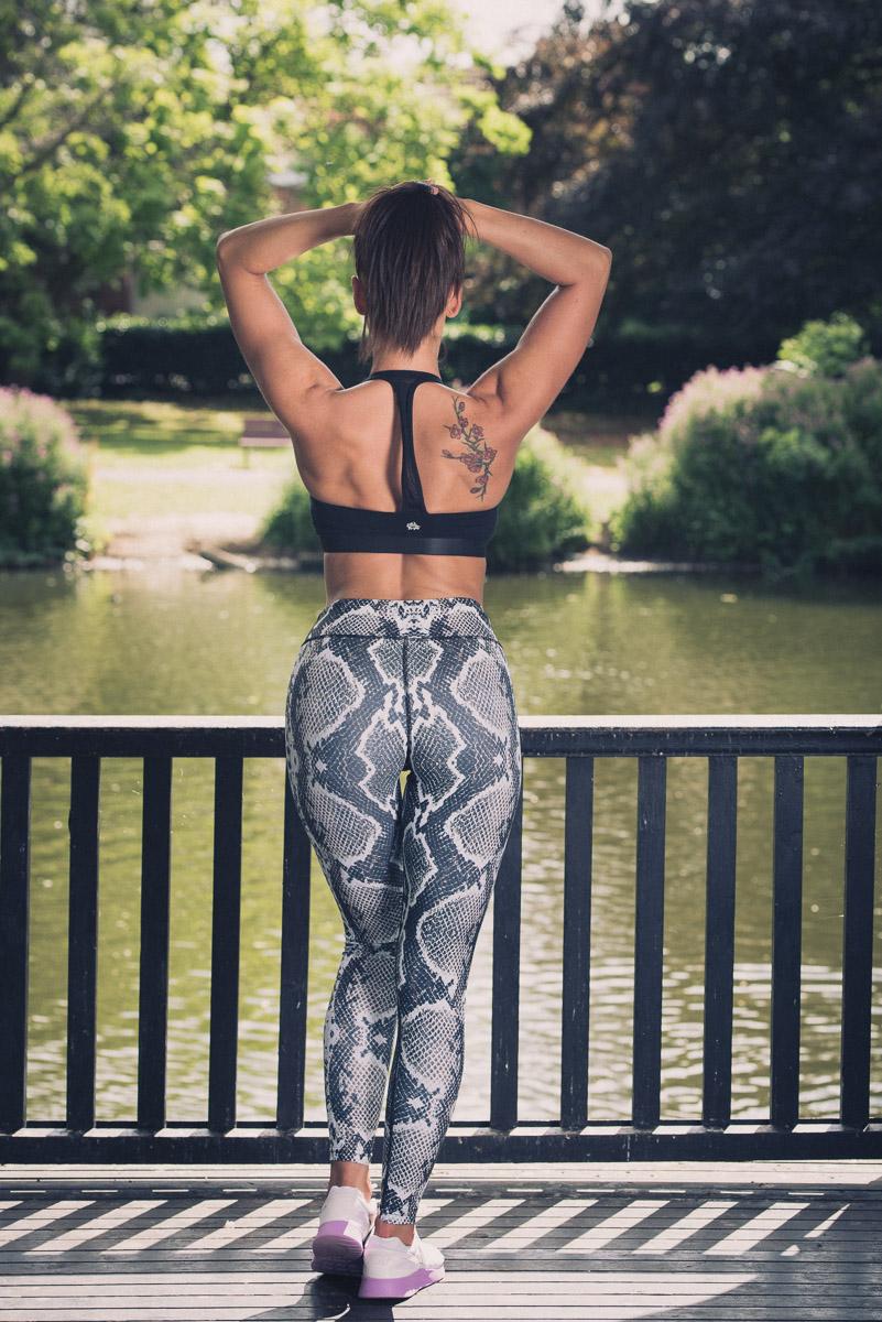 London Lifestyle photographer - Fitness, Yoga, Advertising