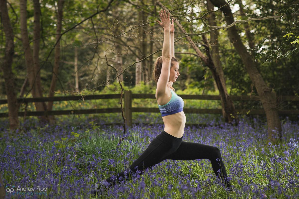 London Yoga Photographer (14)