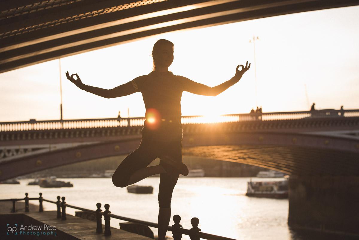 Yoga in London (2)