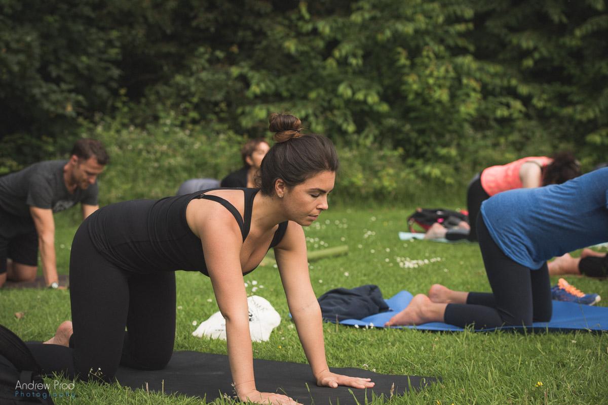 Yoga day Alexandra palace (10)