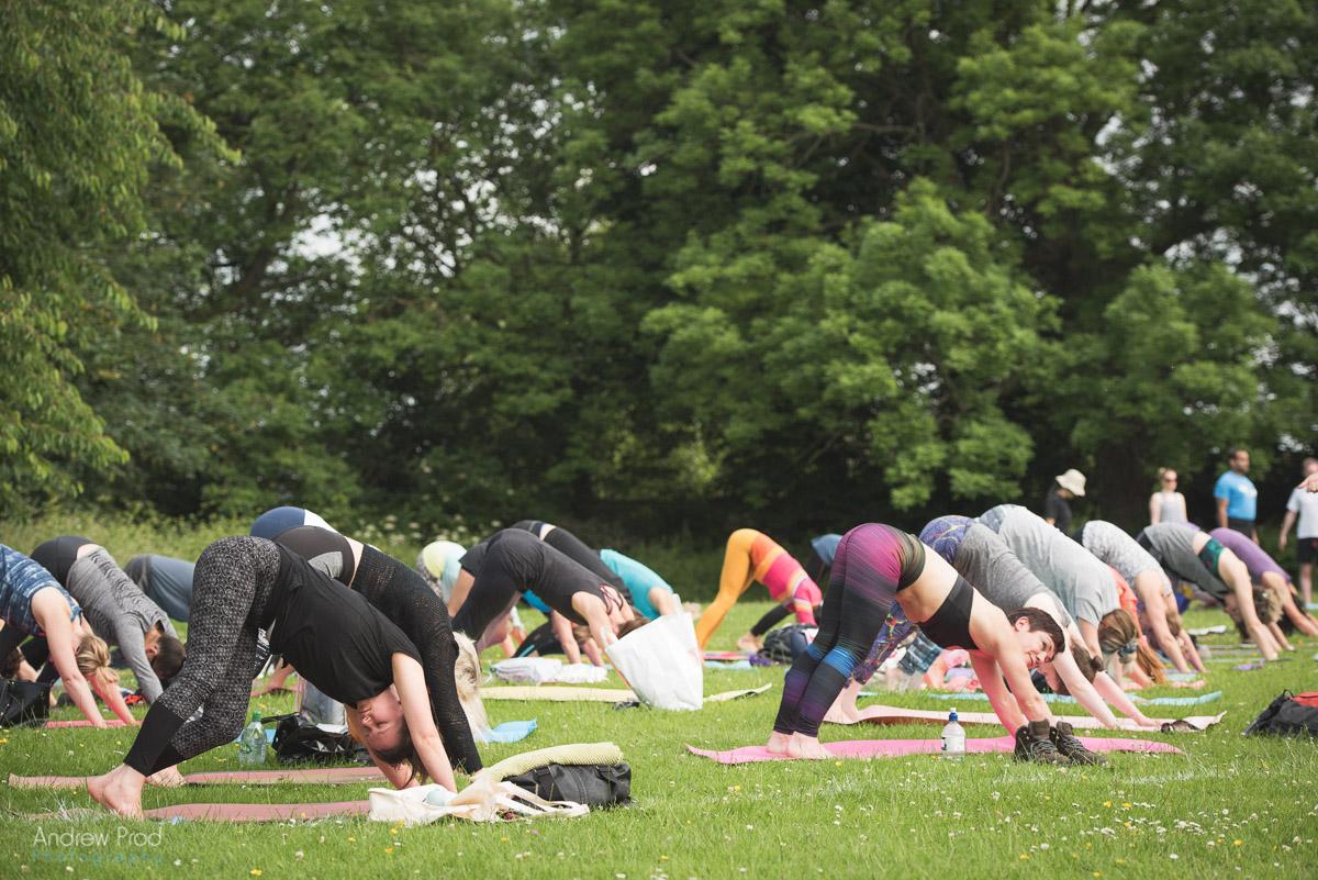 Yoga day Alexandra palace (12)