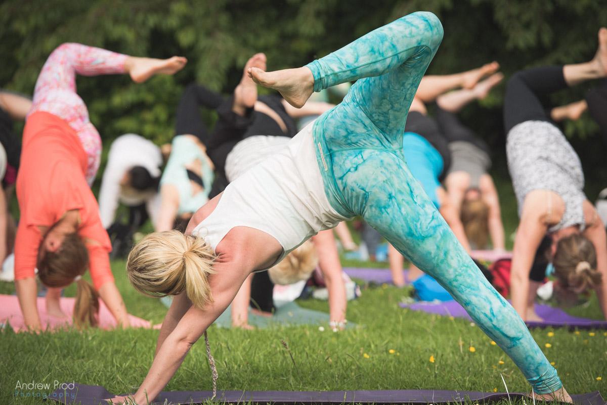 Yoga day Alexandra palace (21)