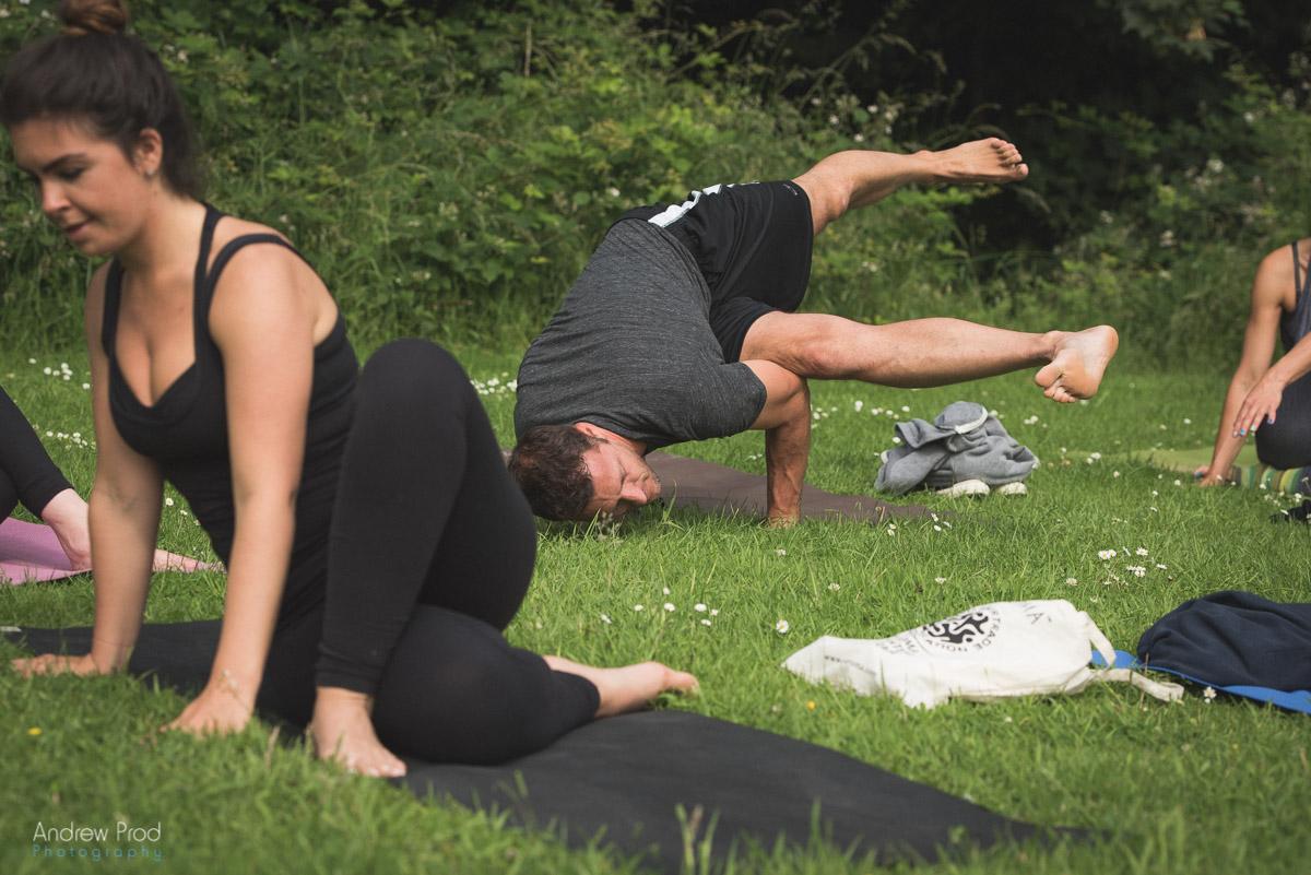 Yoga day Alexandra palace (29)