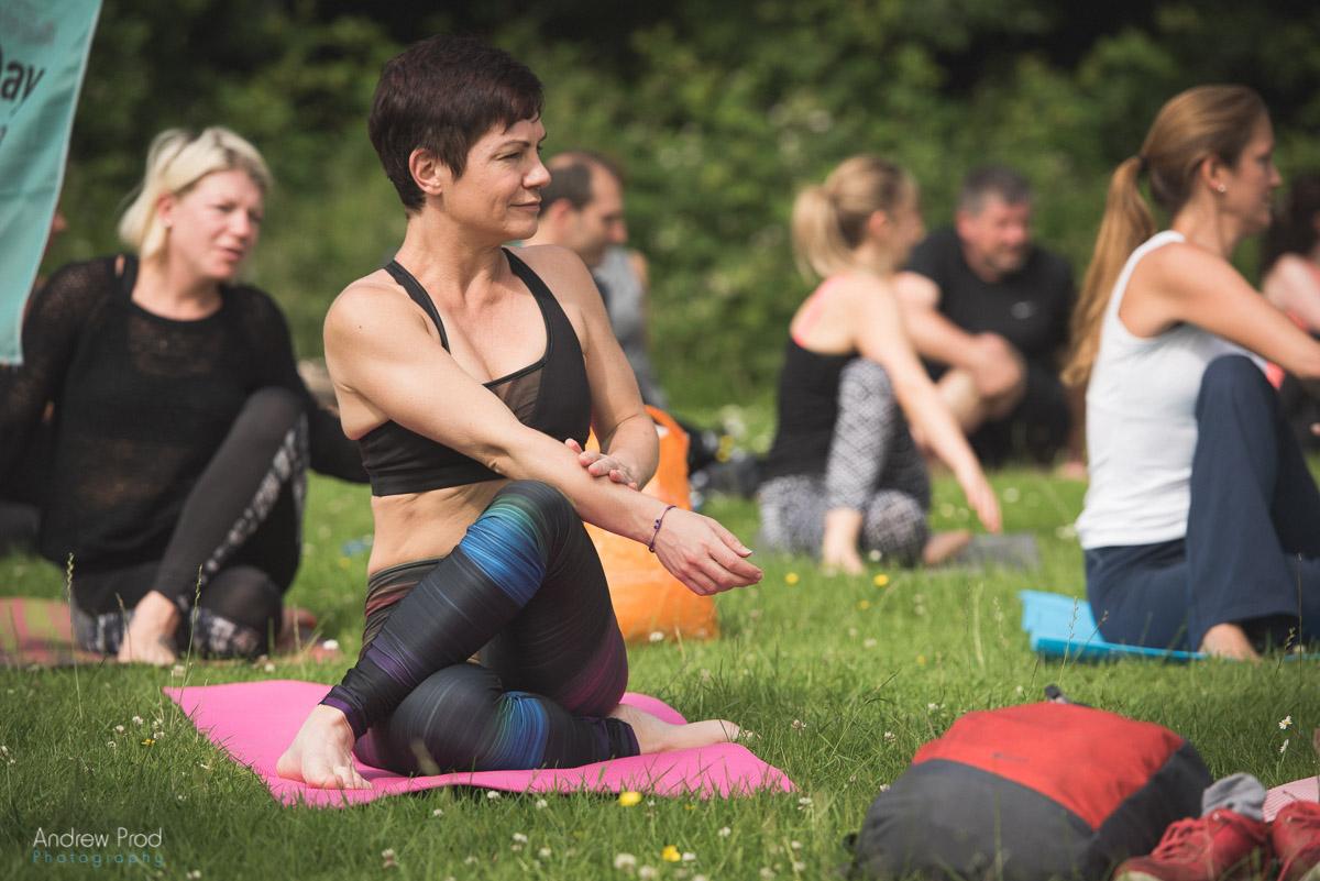 Yoga day Alexandra palace (32)