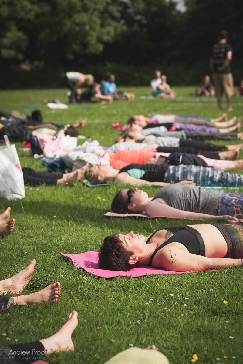 Yoga day Alexandra palace (40)
