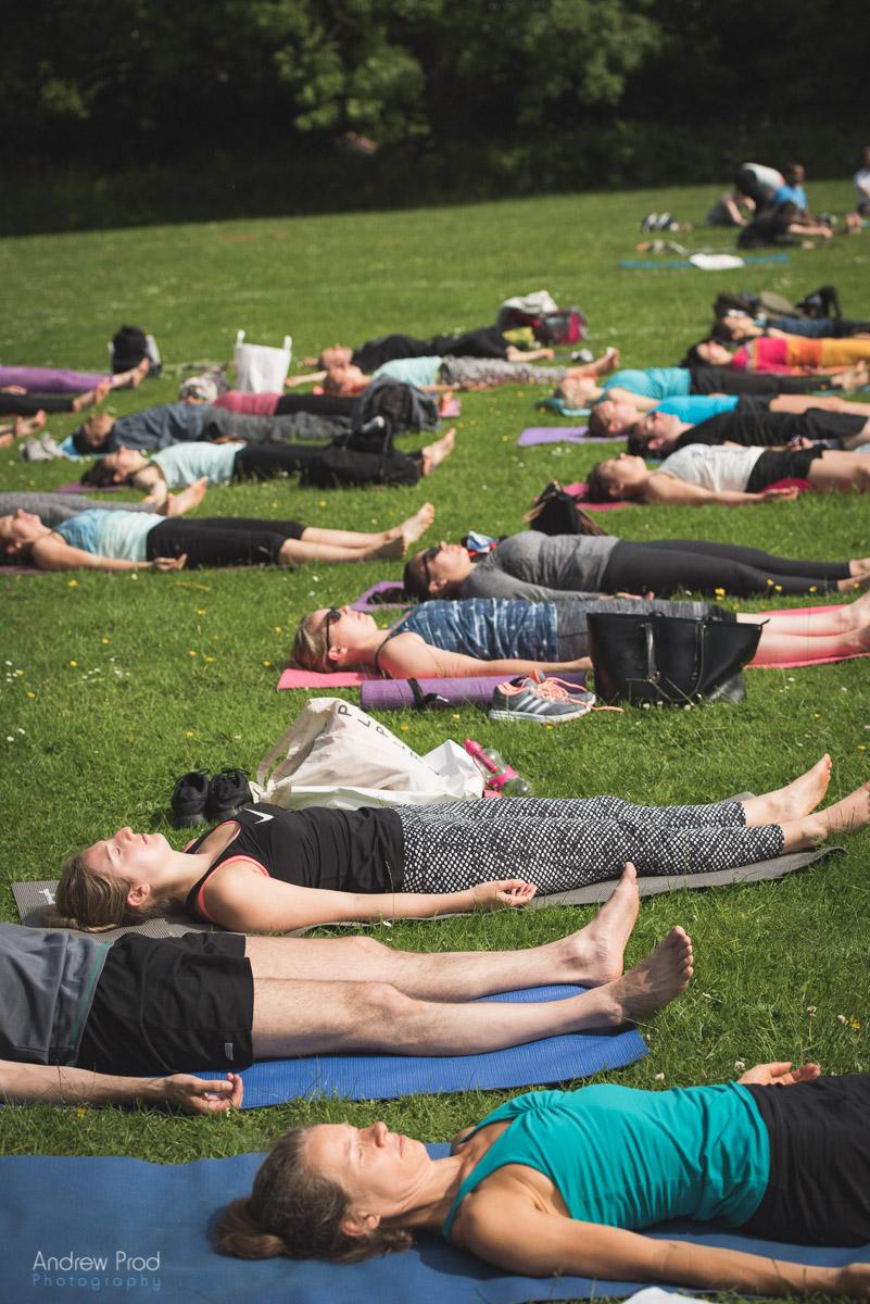 Yoga day Alexandra palace (41)