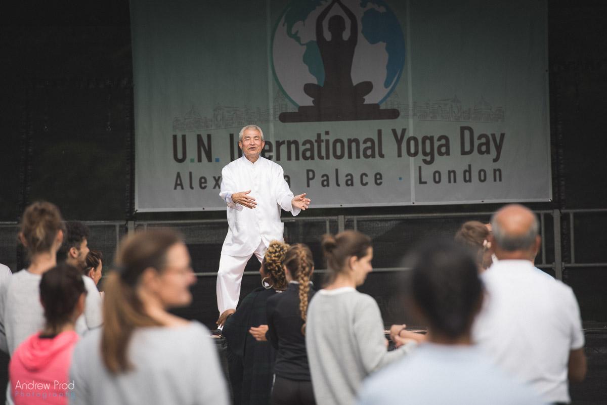 Yoga day Alexandra palace (5)