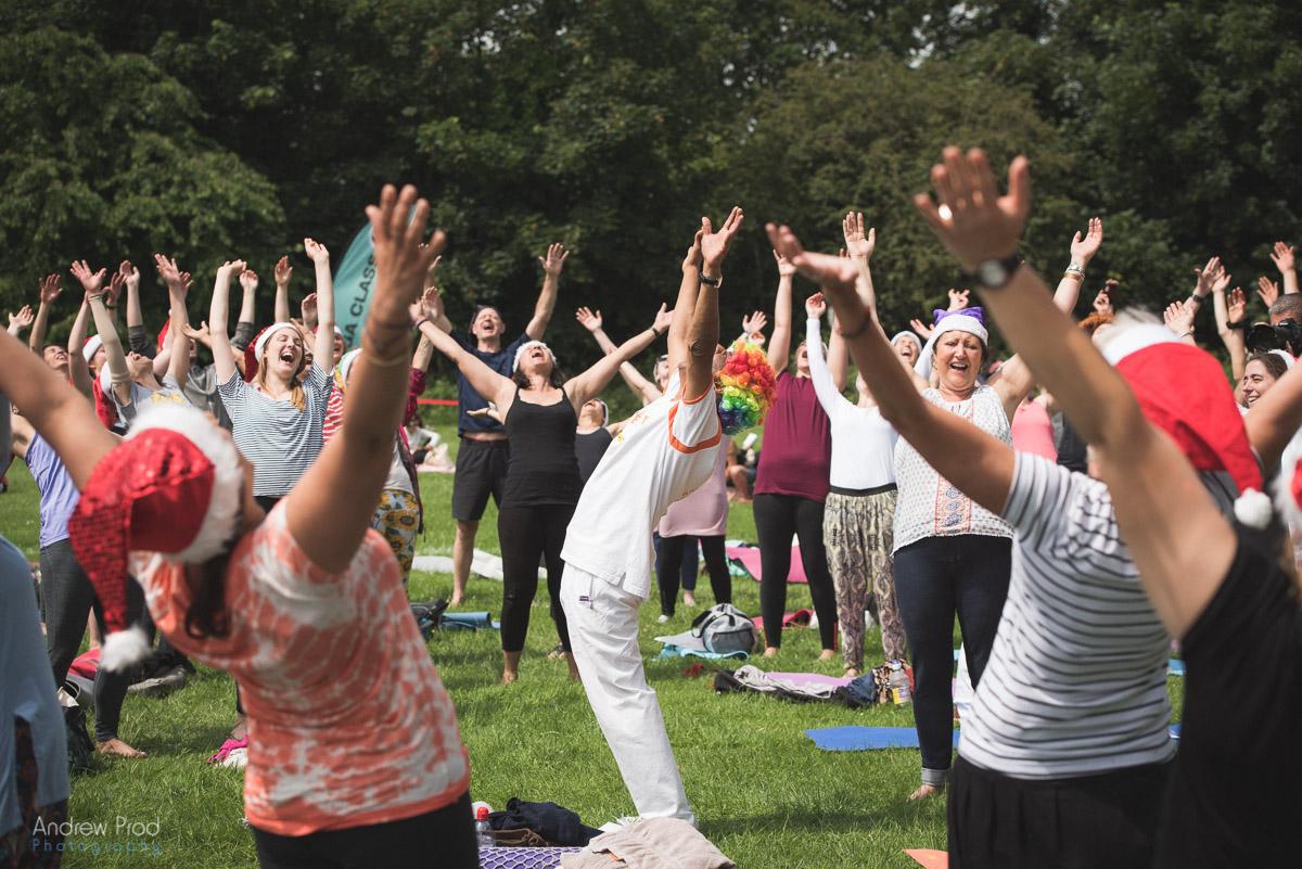 Yoga day Alexandra palace (82)