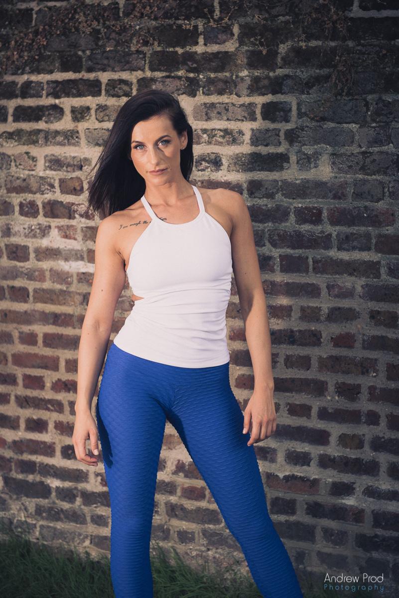 Yoga wear photoshoot (3)