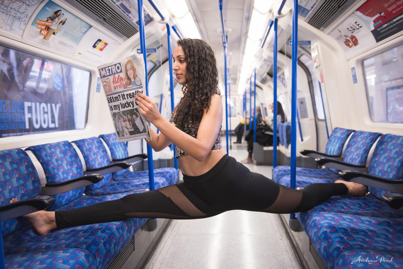 yoga-london-underground