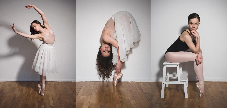 Dance photographer in London