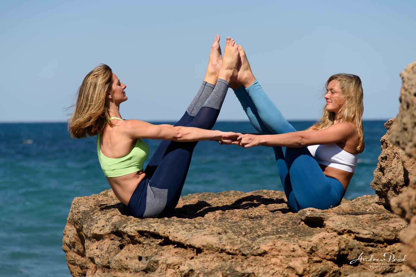 Ibiza yogi