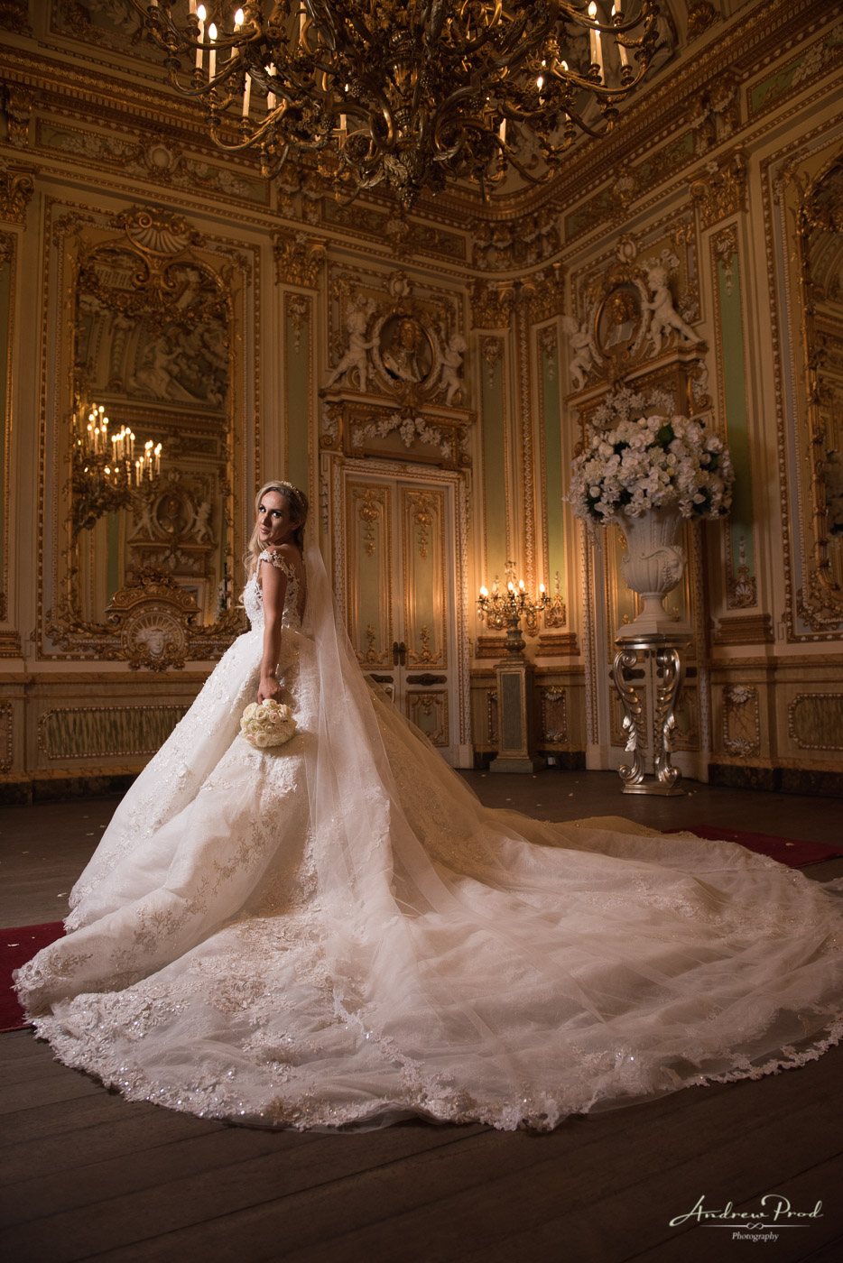 Geraldina sposa