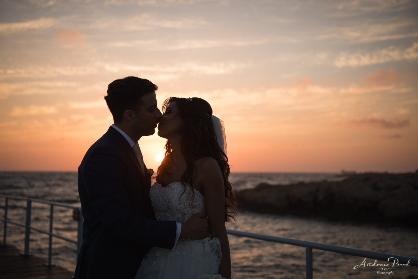 elysium paphos weddings sunset