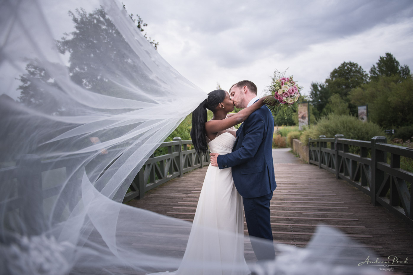 London Wetland Centre Weddings