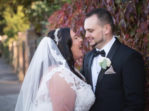 North London Greek Wedding Photographer